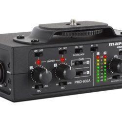Marantz PMD-602A